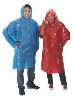 Harga Jas Hujan Plastik Merk Tebu jual jas hujan raincoat plastik tebu trimedia shop