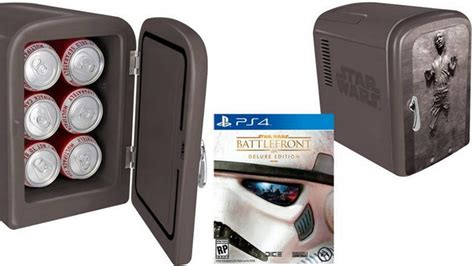 star wars battlefront deluxe edition ps4 with han solo walmart s star wars battlefront bundle has no chill but