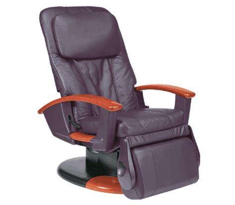 Htt Chair by Chair Human Touch Technology Htt 10crp