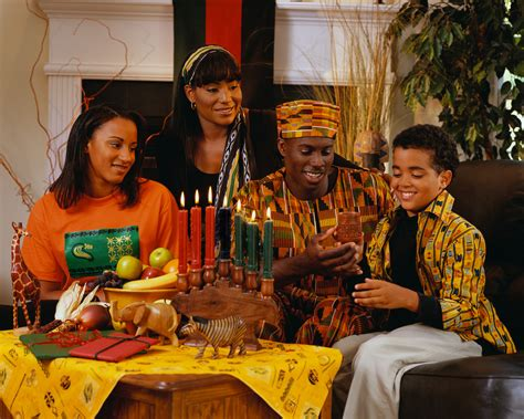 christmas and kwanzaa two holidays different meanings