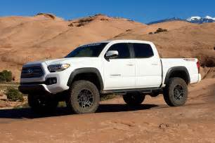 Toyota Tacoma Lift Toyota Tacoma Lift Kits Tuff Country Ez Ride