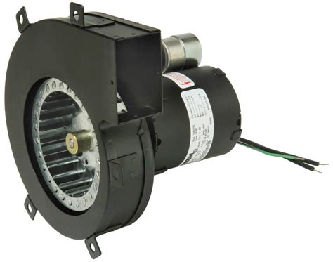 induced draft fan motor trane furnace draft inducer blower x38040036037 7062