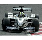 BMW WilliamsF1 FW22 2000 Wallpapers 1600x1200