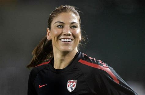 hope solo suspended hope solo suspended from u s soccer team the source