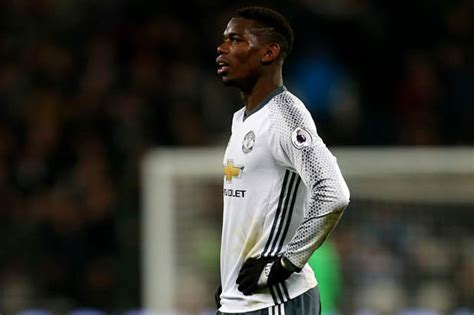 paul pogba wants to be paul pogba it s not my job to score goals for manchester