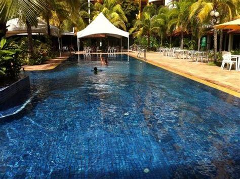huge backyard pools tiara labuan hotel updated 2017 prices reviews labuan