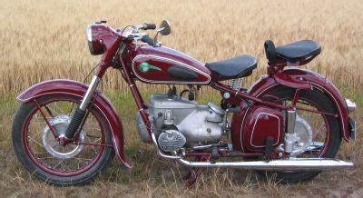 Motorrad Bk by Ifa Mz Bk Motorrad Ddr Blechschild Schild Blech Metall