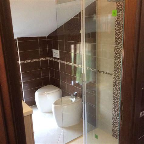 posa piastrelle bagno amazing completa bagni con opere murarie impianto completo