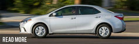 Toyota Dealer Birmingham Does The Toyota Corolla Heated Seats