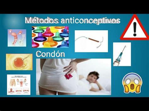 imagenes de anticonceptivos temporales m 233 todos anticonceptivos temporales y permanentes youtube