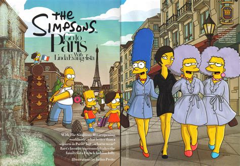 Evangelista And The Simpsons Do by Los Simpsons A Con Evangelista