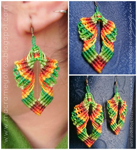 Macrame Images - 1000 images about micro macrame on macrame