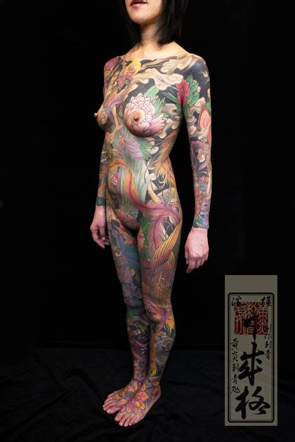 full body tattoo female pictures japanese women irezumi pinterest irezumi tattoo and