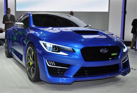 Subaru Wrx Upgrades by Subaru Wrx Tuning Company Is Working With P A