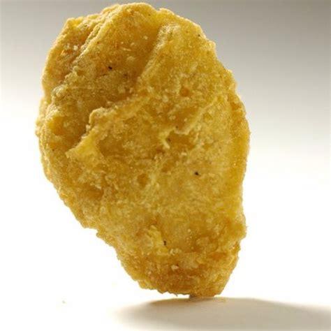 Chiken Nugget a chicken nugget weareallnuggets