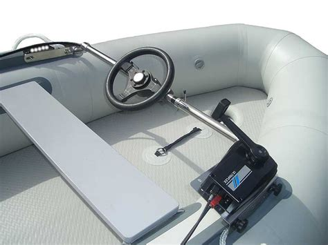 inflatable boat steering console inflatable boat accessories options from excel