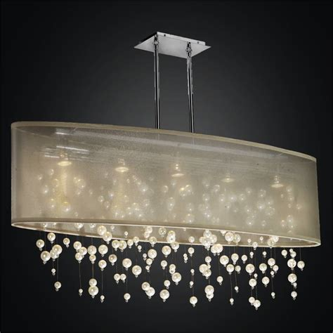 beaded chandelier l shades oval shade beaded chandelier prosecco 646 glow 174 lighting