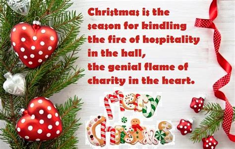 christmas wishes messages collection