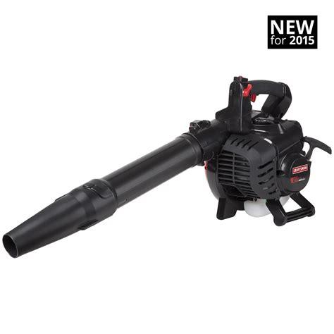 craftsman vac parts craftsman 27cc gas blower gas leaf blowers leaf blowers