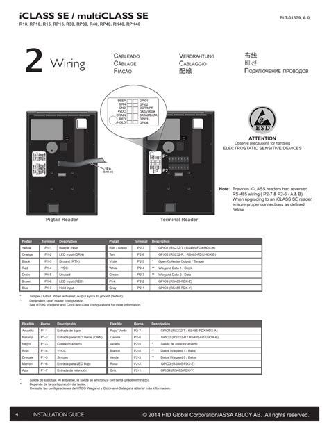 hid wiring diagram without beeper 33 wiring diagram