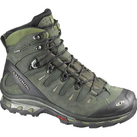 salomon boots mens salomon quest 4d gtx hiking boot s backcountry
