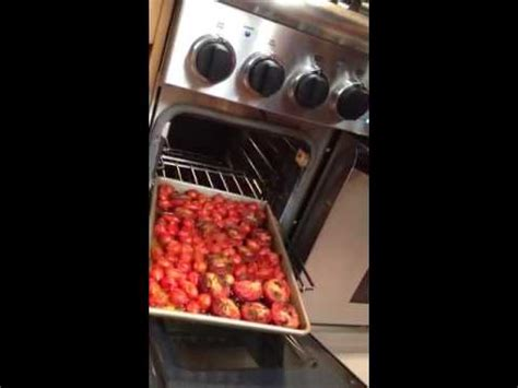 somers candied tomatoes suzanne somers candied tomatoes youtube