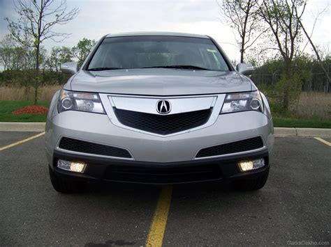 acura mdx car pictures images gaddidekho