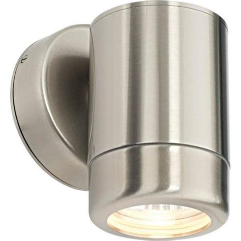 Marine Grade Outdoor Light Fixtures Endon 14016 Atlantis 1 Light Outdoor Wall Light Marine Grade