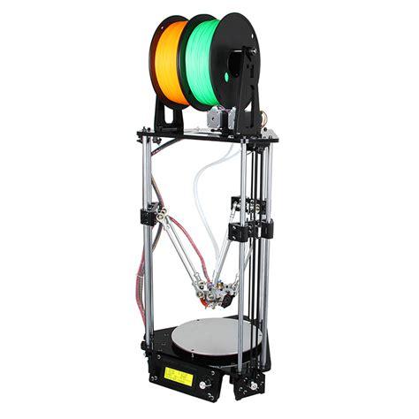 smart rostock geeetech delta rostock mini g2s smart 3d printer