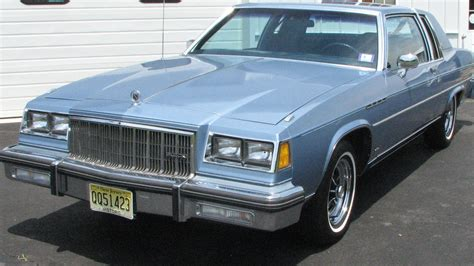 1980 buick electra 5 7l diesel one owner lot t32