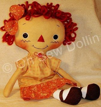 Handmade Doll Tutorial - doll tutorial how to make a rag doll oh sew