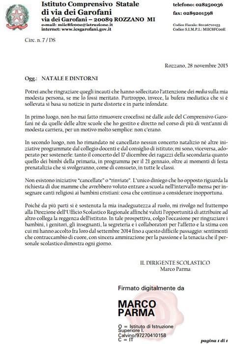 ufficio scolastico regionale parma marco parma le ridicole dimissioni preside di rozzano