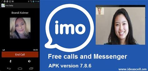 imo apk imo messenger beta apk 7 8 6 free for android