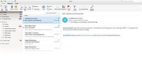 Office 365 Outlook Focused Inbox Outlook Helps You Focus On What Matters To You Office Blogs