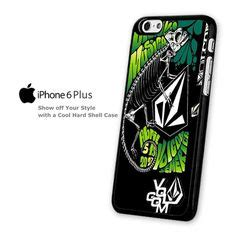 Volcom Iphone 6 Cover logo iphone on iphone 5 cases iphone