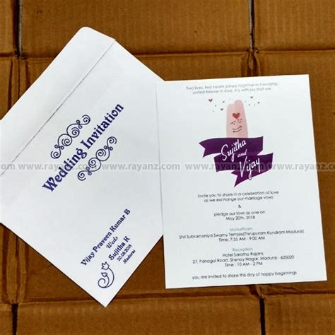 wedding invitation printers in chennai wedding invitation printing image collections wedding dress decoration and refrence