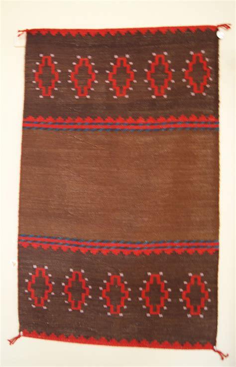 Navajo Rug Dress by Navajo Dress Panel Weaving By Wilburton Begay 521