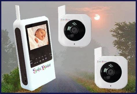 Multi Room Baby Monitor by Multi Room Baby Monitors