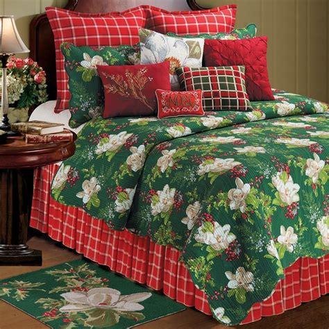 c and f bedding bella magnolia full queen quilt 90 quot x 92 quot c f enterprises