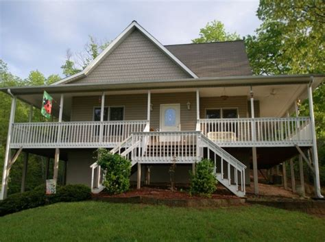 Smokey Mountain House Rentals Bug Estate Spectacular Secluded Smokey Vrbo