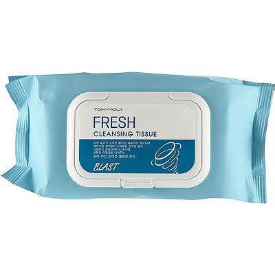 Tissue Detox by Fresh Cleansing Tissue Ulta