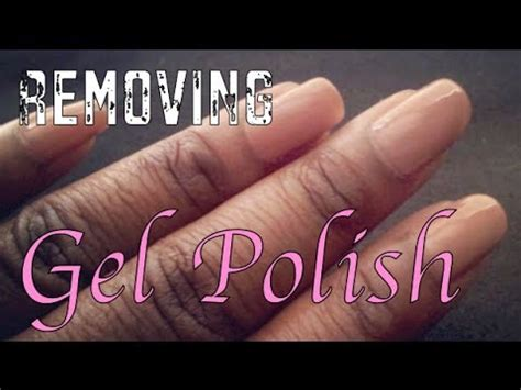 diy gel nails without uv l how does gel nail take to 19 perawatan