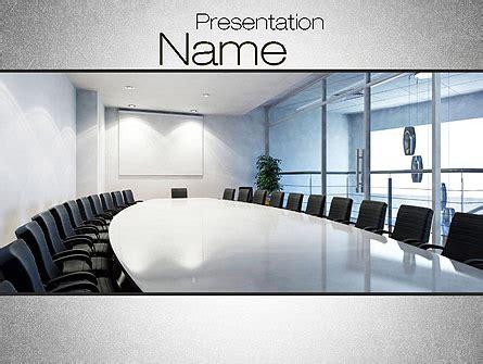 meeting room powerpoint template slidesbase http www pptstar powerpoint template executive