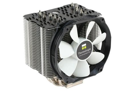Thermalright Ty 127 thermalright introduces the compact 120smb variant