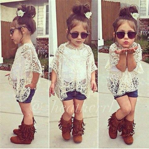 Blouse: white, lace, cute outfits, shorts, fringes, boots, lovely, sunglasses, hippie, shoes