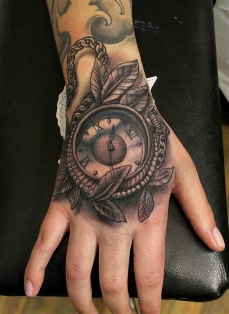 right hand tattoo designs pocket images designs