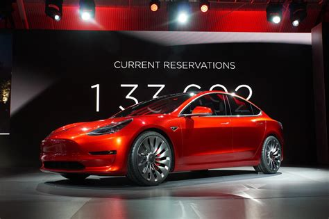 Who Made The Tesla Tesla Hasn T Made 7 5b In Sales The Model 3 Doesn T