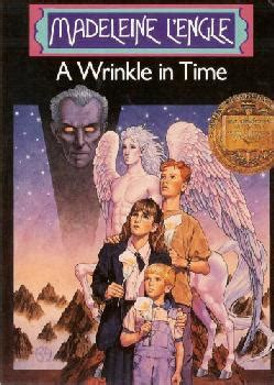 a wrinkle in time tie in edition a wrinkle in time quintet books madeleine l engle