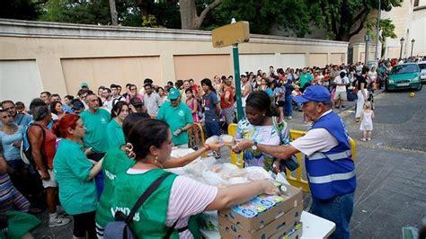 bancos de alimentos valencia rib 243 no renueva el convenio banco de alimentos para