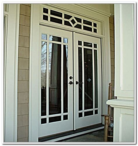 Inch French Door - 48 inch exterior french doors interior amp exterior doors design homeofficedecoration